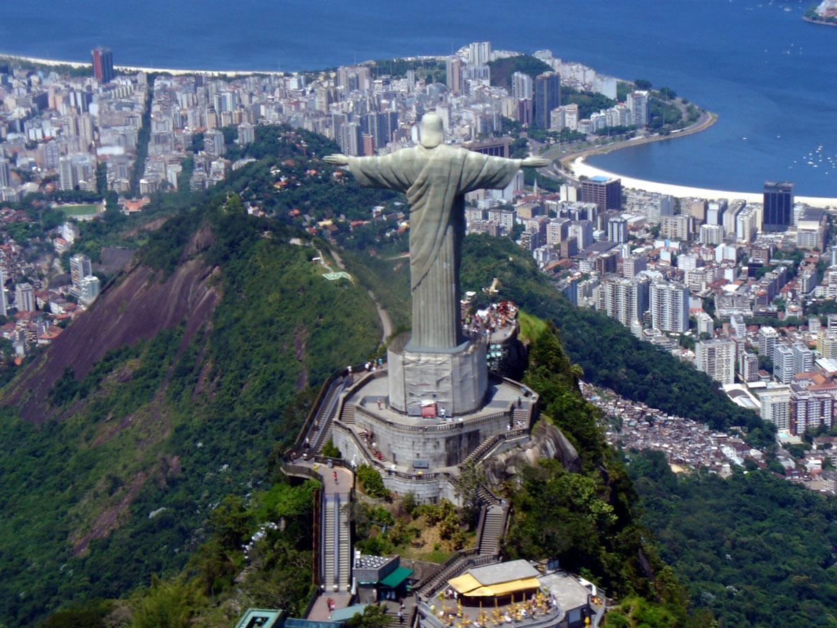 Cosas que hacer en Río de Janeiro Brasil Tours - Excursiones