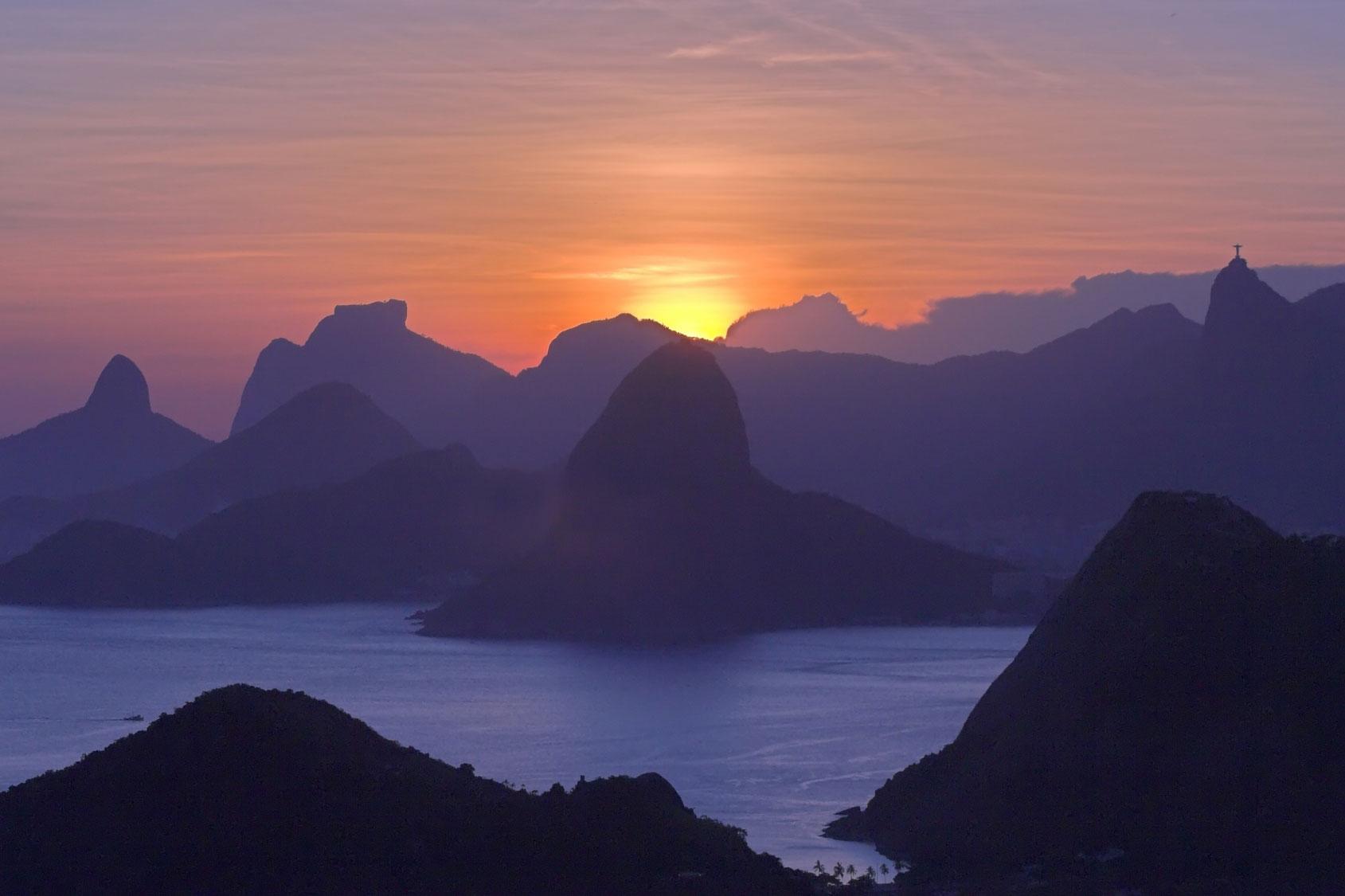Luxus Unterkunft In Rio De Janeiro Ferienwohungen Appartments Wohungen Rio