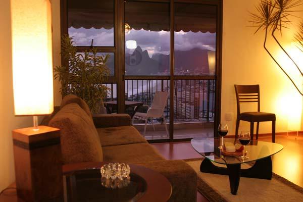 Luxury Apartment Rio De Janeiro